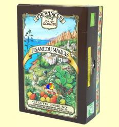 Tisana dels Maquis de Còrsega Bio (Envàs tou) - Provence d'Antan - 30 bossetes