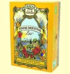 Tisana Digestiva Bio - Provence d'Antan - 30 bossetes