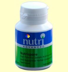Nutrispore (Exspore reformulat) - Nutri-West - 60 càpsules