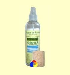 Aigua de Roses - tot tipus de pells - Giura - 500 ml