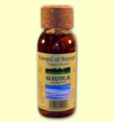 REGAL - Xampú al Romaní - Caspa - Giura - 250 ml *