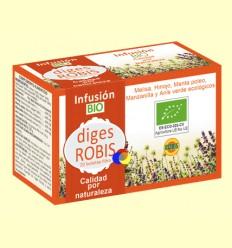 Infusió Diges - Digestió - Robis - 20 filtres