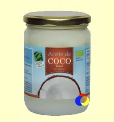 Oli de Coco Verge Eco - 100% Natural - 500 ml