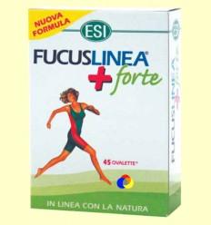 Fucus Línia Forte - Laboratoris Esi - 45 pastilles