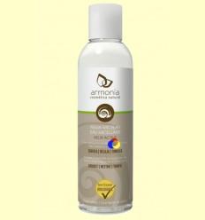 Aigua Micelar Baba de Caracol Helix Active - Harmonia - 200 ml