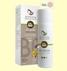 BB Cream Helix Active Bava de Cargol - To Clar - Crema il·luminadora - Harmonia - 30 ml