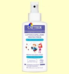 Loció Capilar Protectora Infantil Bio - Cattier - 200 ml