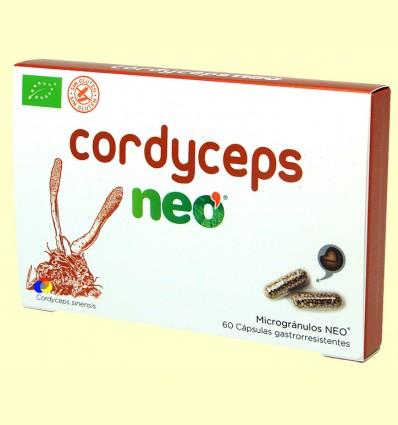 Cordyceps - 60 càpsules - Neo