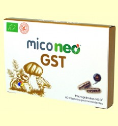 Mico Neo GST - Neo - 60 càpsules