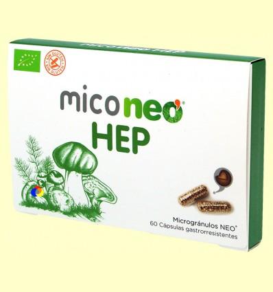 Mico Neo HEP - Neo - 60 càpsules