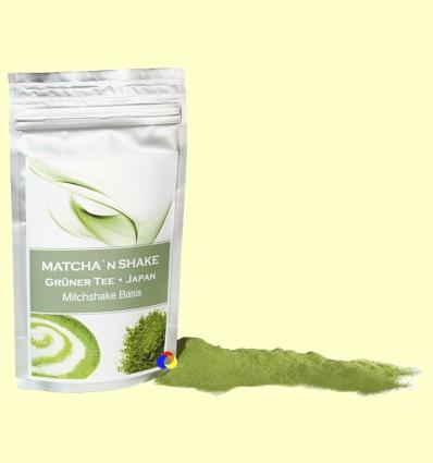 Matcha'n Shake - Grüner Tee - Japonès - D&B - 200 grams