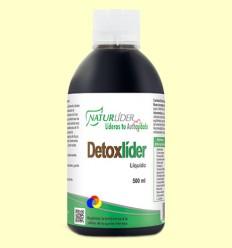 Detoxlíder - Desintoxicació - Naturlider - 500 ml