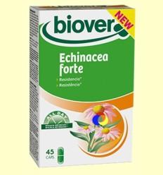 Echinacea Forte - Biover - 45 càpsules