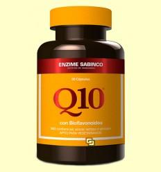 Q-10 - Enzime Sabinco - 30 càpsules