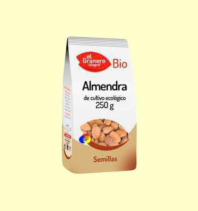 Ametlles Bio - El Granero - 250 grams