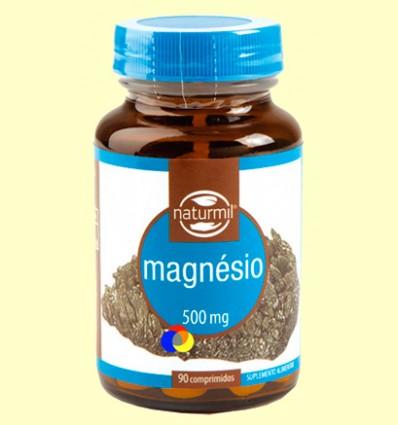 Magnesi - Naturmil - 90 comprimits