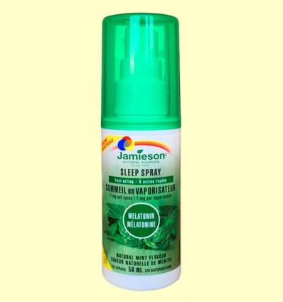 Melatonina Spray 1 mg - Melatonina - Jamieson - 58 ml