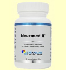 Neurosed II ™ - Laboratoris Douglas - 60 càpsules