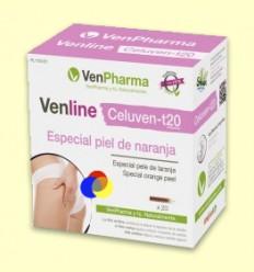 Venline Celuven-T20 - Venpharma - 20 ampolles