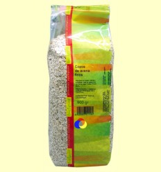 Flocs de Civada Fins - BioSpirit - 900 grams