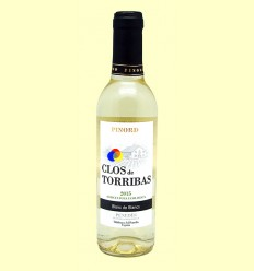 Vi Clos de Torribas Ecològic Blanc - Pinord - 375 ml