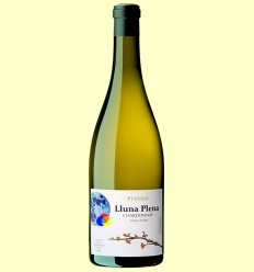 Vi Lluna Plena Chardonnay Ecològic - Pinord - 750 ml