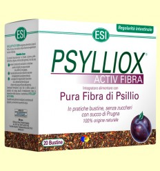 Psylliox - Regulador intestinal - Laboratoris Esi - 20 sobres