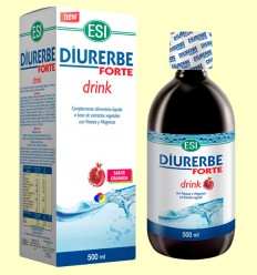Diurerbe Forte Fluid Pinya - Laboratoris ESI - 500 ml