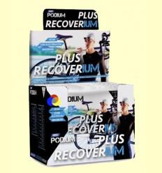 Plus Recoverium - Mahen - 12 sobres
