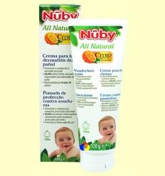 Crema per a la Dermatitis del Bolquer - Nuby - 120 grams