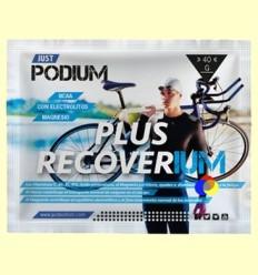 Plus Recoverium - Mahen - 1 sobre