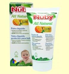 Pols líquid per a Nadons - Nuby - 125 ml