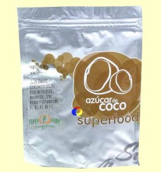 Sucre de Coco Eco - Energy Fruits - 200 grams
