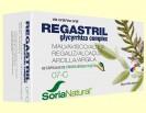 Regastril Glycyrrhiza Complex - Soria Natural - 60 càpsules