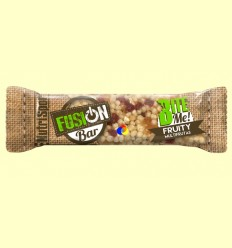 Fusion Bar Fruity - Multifruites - Nutrisport - 1 barreta