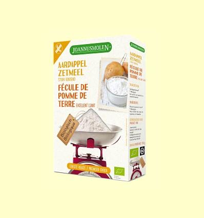 Fècula de Patata Sense Gluten - Joannusmolen - 250 grams