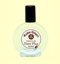 Oli Essencial de Tiare Flor - Radhe Shyam - 8,5 ml