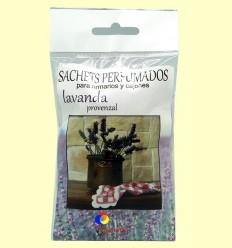 Saquet aromàtic efecte balsàmic - Lavanda - Aromalia