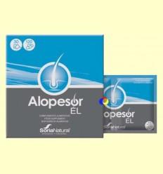 Alopesor Ell - Sobres - Soria Natural - 30 sobres