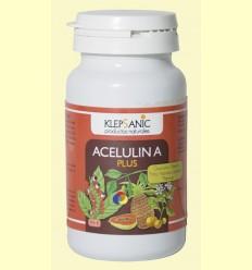 Acelulin A Plus - Cel·lulitis - Klepsanic - 60 càpsules