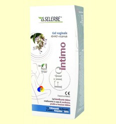 Fitointimo Gel Vaginal - Selerbe - 40 ml
