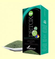 Detox - Soria Natural - 150 grams