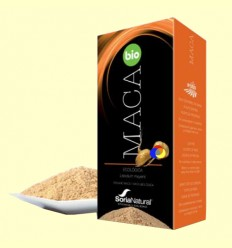 Maca - Soria Natural - 225 grams