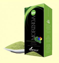 Moringa - Soria Natural - 175 grams