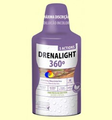 Drenalight 360º 5 Actions - Dietmed - 600 ml