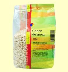 Flocs d'Arròs Bio - BioSpirit - 500 grams