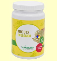 Mix DTX Ecològic - Naturlider - 250 grams