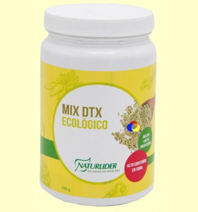 Mix DTX Ecològic - Naturlider - 250 grams