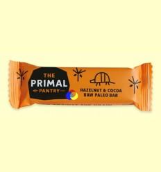 Barreta de Cacau - The Primal Pantry - 45 grams