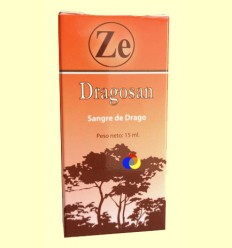 Dragosan - Sang de Drac - Zeus - 15 ml
